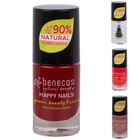 Benecos Nail Polish - 5ml