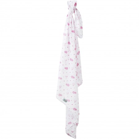 Piccalilly Berry Muslin