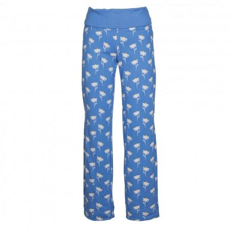 Frugi Blue Daisies PJ Bottoms