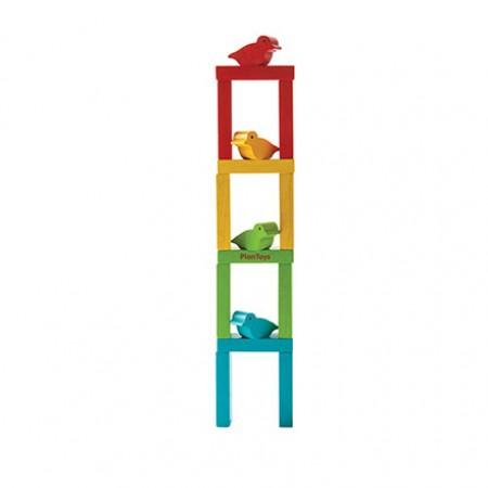 Plan Toys Bird Tower