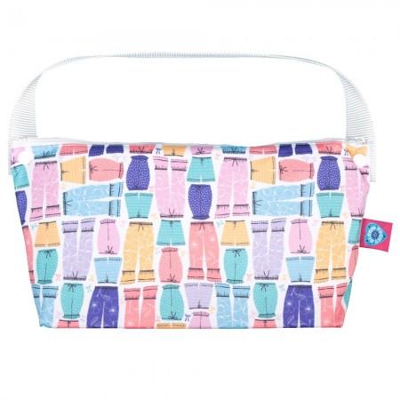 Bloom & Nora Bathroom Bag - Amelia