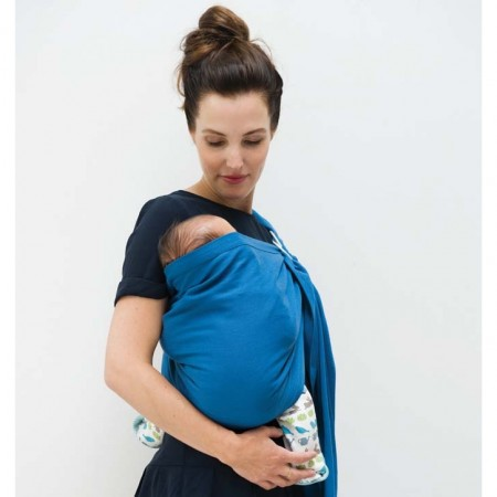 BB Sling Un-padded Ring Sling