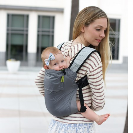 Boba Air 2017 Packable Baby Carrier