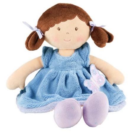 Bonikka Rag Doll - Butterfly Blue