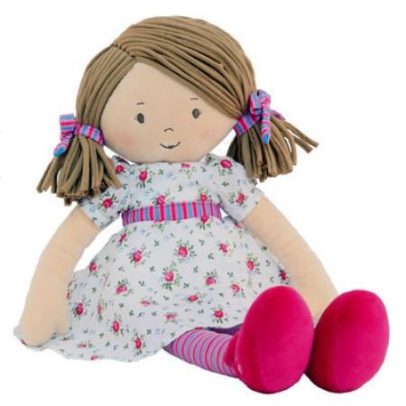 Bonikka Rag Doll - Blonde Katy