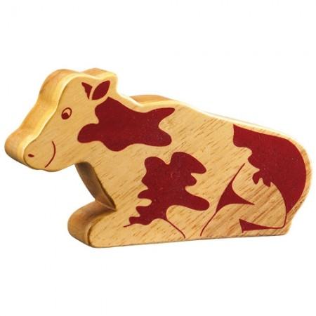 Lanka Kade Natural Cow - Sitting