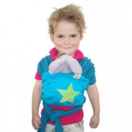 ByKay Stretchy Doll Carrier