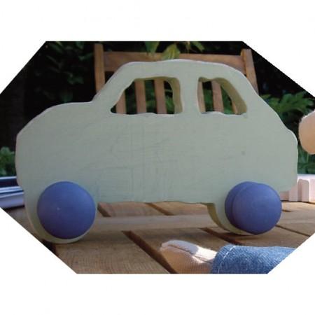 Car Peg Rack