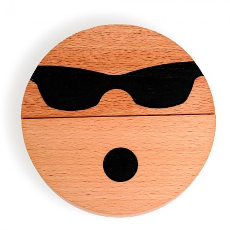 Wodibow Emoji Play Set Nano