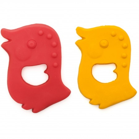 Lanco Rubber Chick Teethers