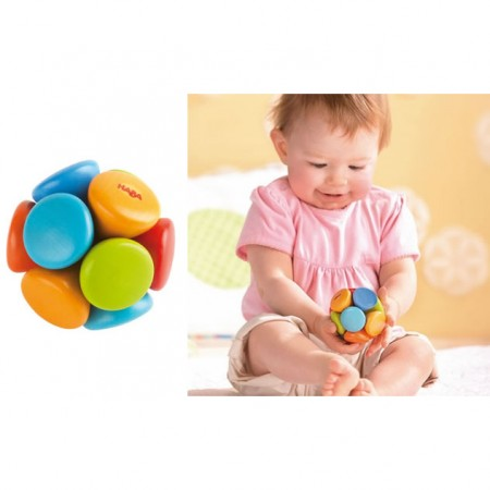 Haba Discovery Ball Paletti
