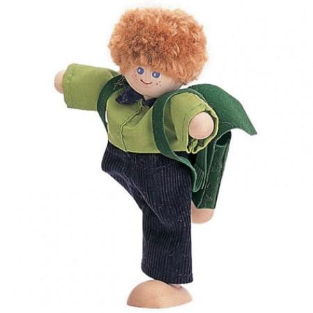 Plan Toys Dolls House - Boy