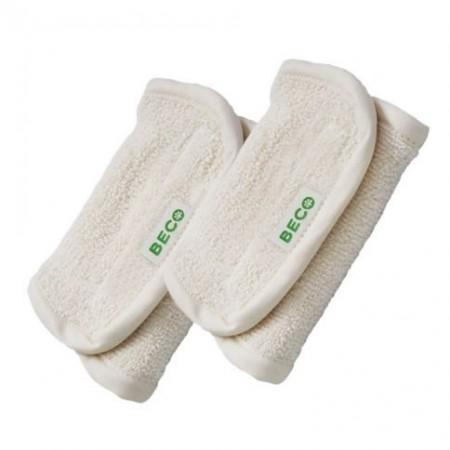 Beco Organic Dribble Pads