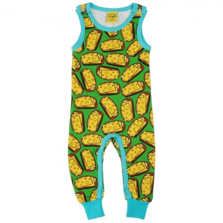 DUNS Green Cheese Sandwich Dungarees