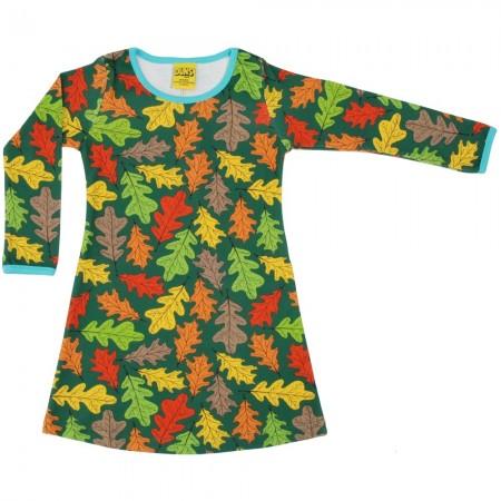 DUNS Oak LS Basic Dress