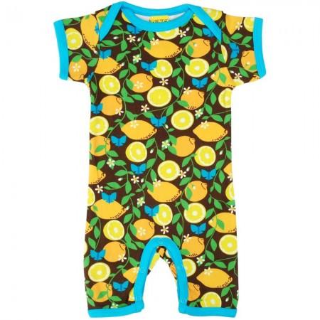 DUNS Lemon Summer Suit
