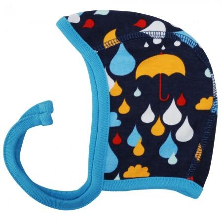 DUNS A Rainy Day Baby Bonnet
