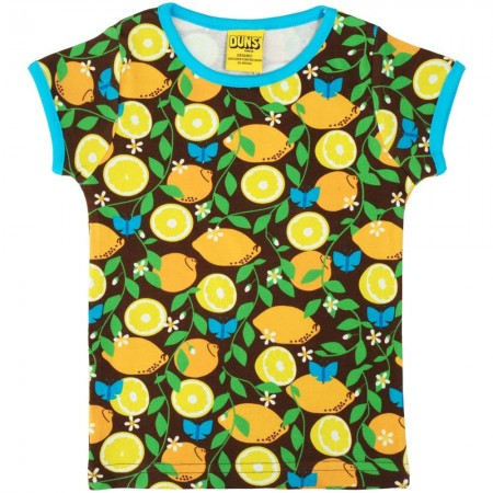 DUNS Lemon SS Top
