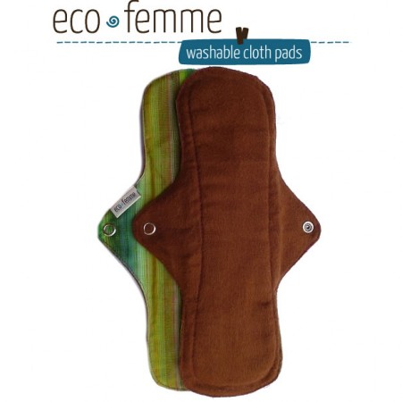 Eco Femme Day Pad Plus