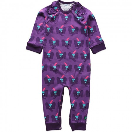 Fred's World Elephant Playsuit