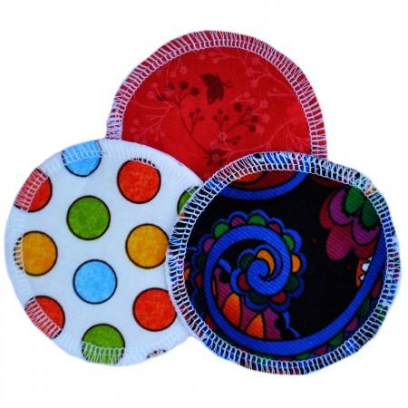 Emilla Menstrual Cup Coasters
