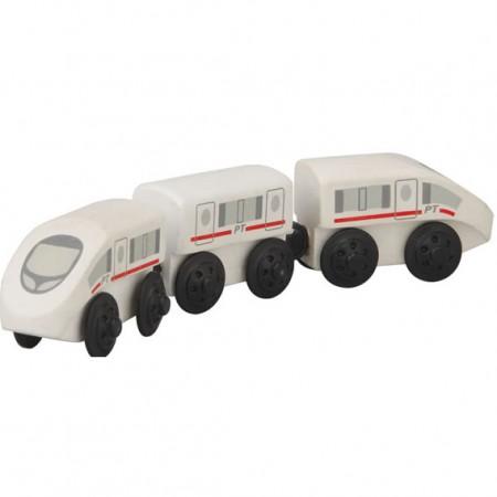 Plan Toys Train Express PlanWorld
