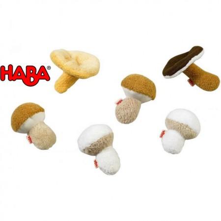 Haba Mushroom Pack