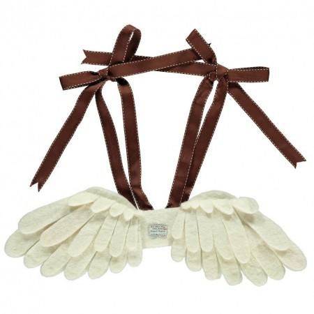 Sew Heart Felt Fairy Wings