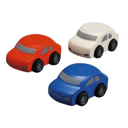 Plan City Family Cars