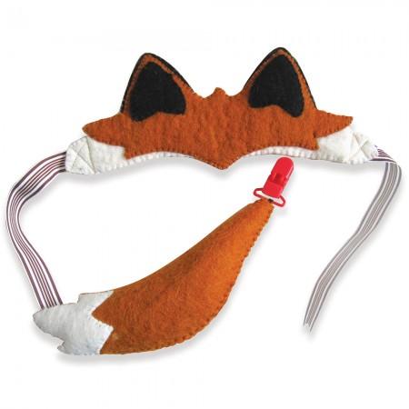 Sew Heart Felt Fox Dress Up