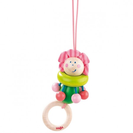 Haba Dangling Flower Pixie