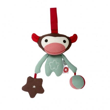 Franck & Fischer Anders Green Sensory Monkey