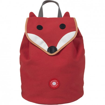 Franck & Fischer Hilda Fox Backpack