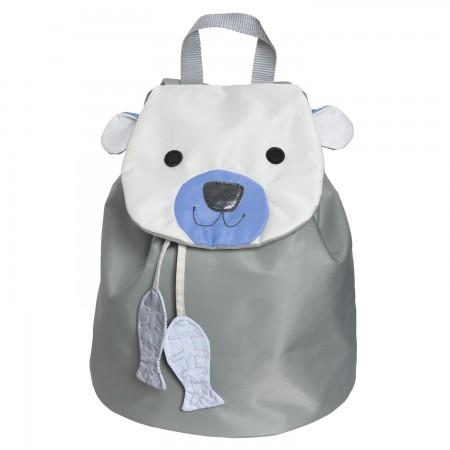 Franck & Fischer Oda Polar Bear Backpack