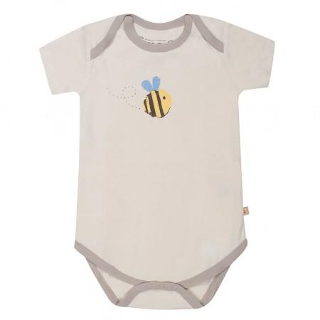 Frugi Buzzy Bee Body