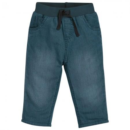 Frugi Denim Comfy Lined Jeans