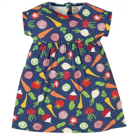 Frugi Homegrown Felicity Dress
