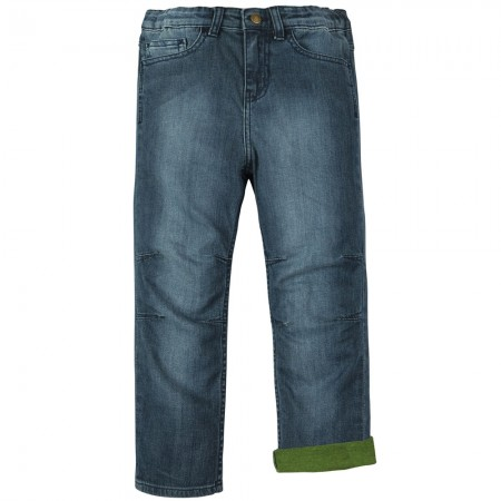 Frugi Mid-Wash Jimmy Jeans