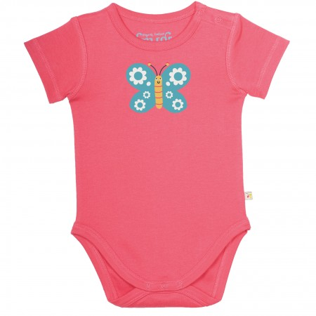 Frugi Lowen Butterfly Body