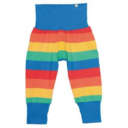 Frugi Rainbow Parsnip Pants
