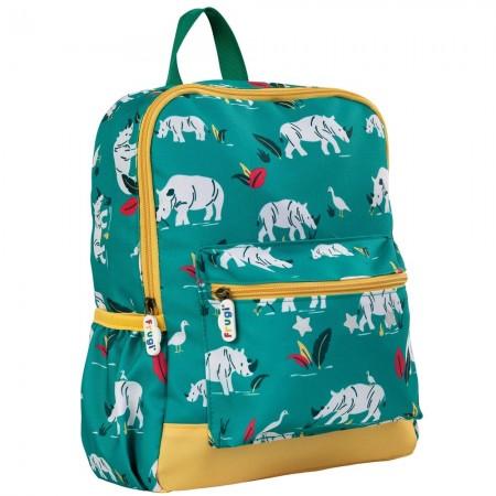 Frugi Rhino Ramble Adventurers Backpack
