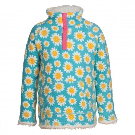 Frugi Snuggle Fleece - Sunflowers