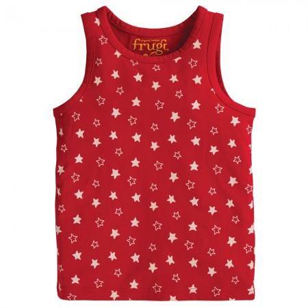 Frugi Tango Star Voyager Vest