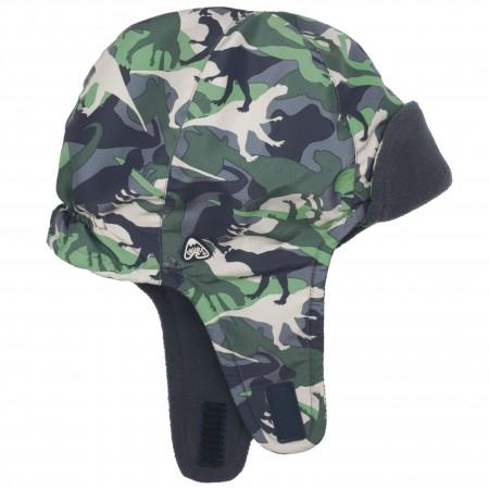 Frugi Dino Adventure Hat