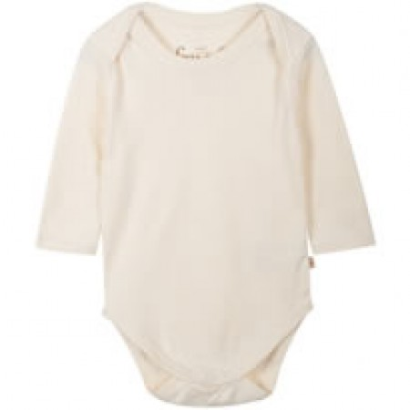 Frugi Long Sleeve Body 2 Pack