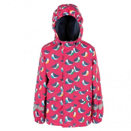Frugi Robins Puddle Buster Coat