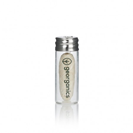 Georganics Natural Dental Floss - Cardamom
