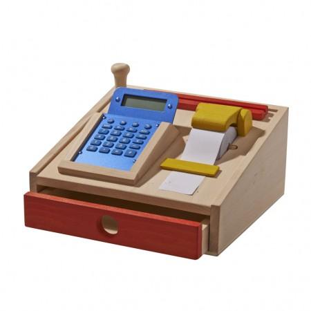 Glückskäfer Cash Register