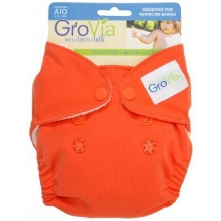 GroVia Newborn Cloth Nappy