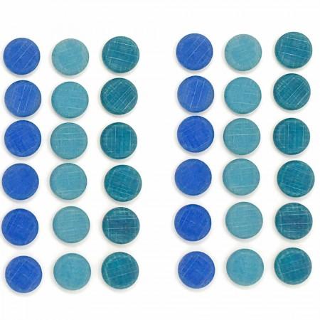 Grapat Extras Grapat Mandala Mini Coins X36